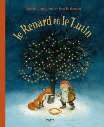 Renard et le lutin (Le)