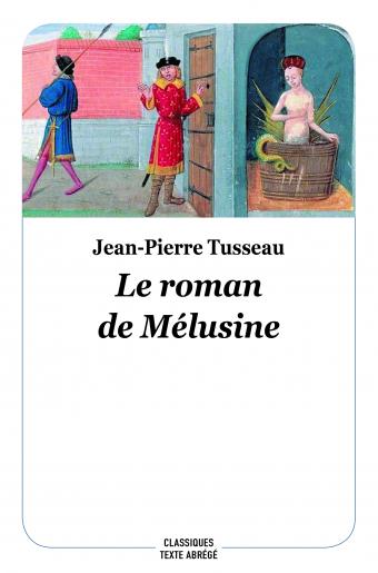 Roman de Mélusine (Le)