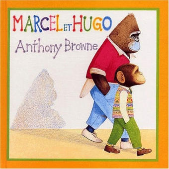 Marcel et Hugo